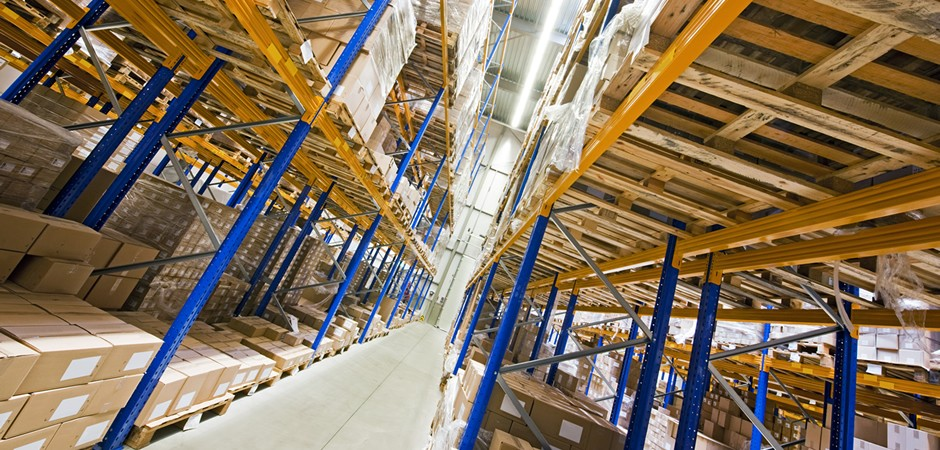 WarehousingWarehousing, Inventory holding and cargo distribution in compliance with Federal regulations